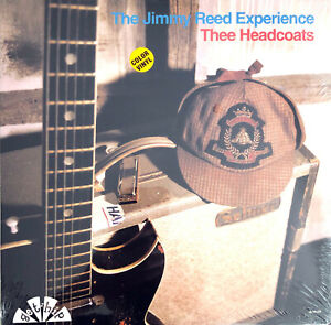 Thee-Headcoats-10-034-The-Jimmy-Reed-Experience-USA-M-M-Scelle
