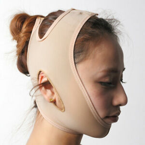 Health Care Face Lift Up Mask Facial Slimming Face Thin Double Chin Tightening Cheek Belt Sleeping Face-lift Bandage Face Shaper Lifting