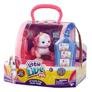 LITTLE-LIVE-PETS-LIL-CUTIE-PUP-PLAY-CASE-INTERACTIVE-PUPPY-PLAYSET-TOY