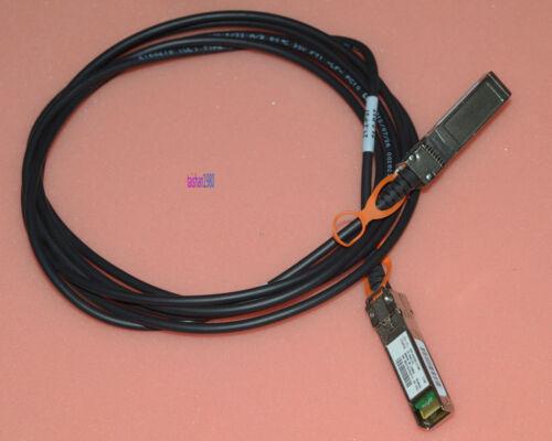 NEW 37-0961-03 Genuine Cisco SFP-H10GB-CU3M Three 3 Meter  Twinax Cable