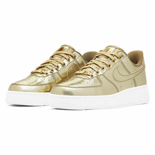 air force 1 gold donna