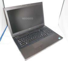 Dell Precision M6600 Laptop-Core i7 2860QM Quad Core 2.5GHz-16GB-Quadro 3000M