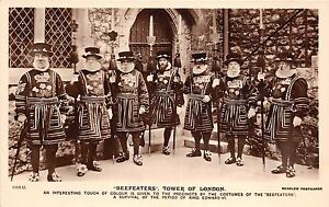 B85375-beefeaters-tower-military-militaria-london-uk
