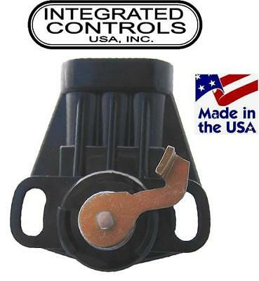 Standard Motor Products Throttle Position Sensor TH23