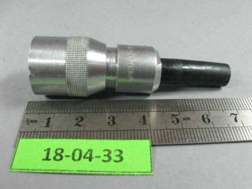 Varianten von Stecker Kupplung VEB EBD DORFHAIN 5 Pol oder 11 Pol #TGL 31428