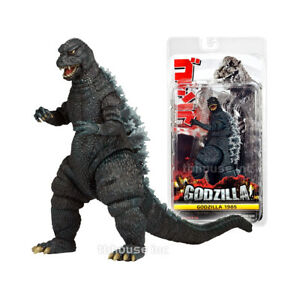 Godzilla 1985 (1984) Figure 12 pouces de long Kaiju Classic Le retour de Neca 2014 885428813506