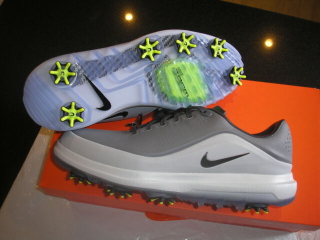 ef4f44885 NIKE AIR ZOOM PRECISION WATERPROOF GOLF SHOES NEW BOX UK 9 EUR 44 866065 001