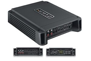 Hertz hCP4 amplificateur 4 canaux 4 canaux 4 x 95 w