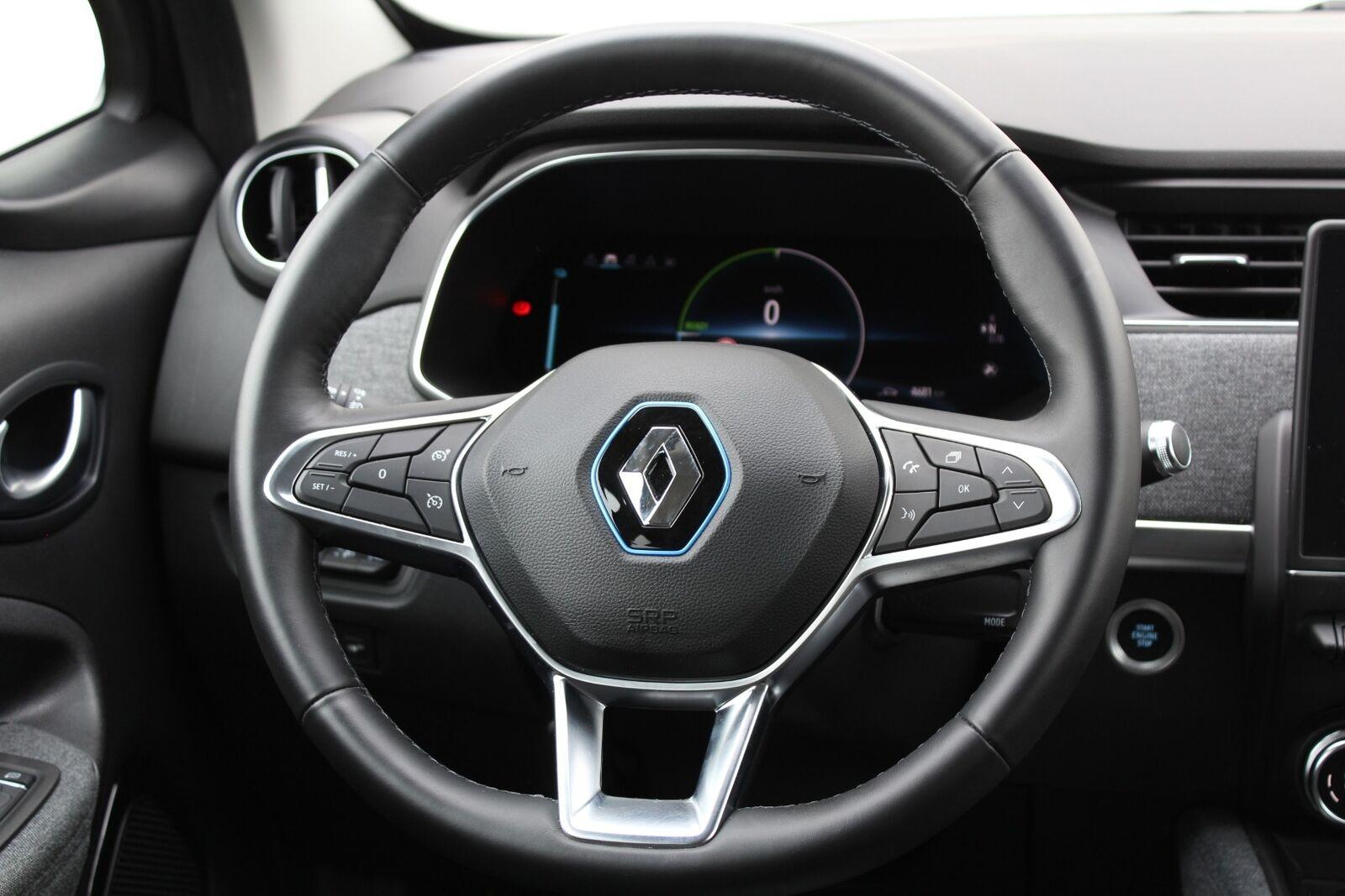 Renault Zoe  Intens - billede 11