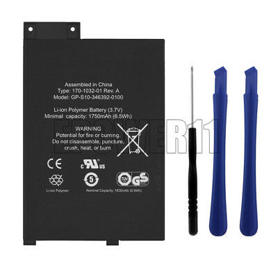 Genuine Battery For Amazon Kindle 2 3 4 5 Touch DX DXG Paperwhite 1 2 3 eReader