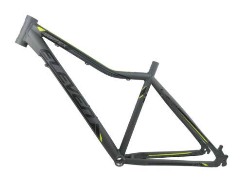 """Ash//Green Frame ELEVEN Vortex Lady MTB 27,5 /"""" Size L-19 /"""""""