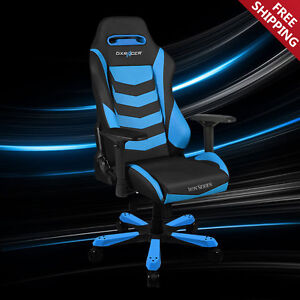 DXRACER Office ChairOH/IS166/