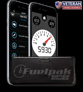 Vance & Hines FuelPak FP3 66007 Harley FLSTSC Softail Springer Classic 2007