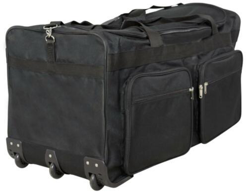 sélection premium 4e2de 36cb8 Bagagerie Sac de voyage Noir Trolley Phoenix 180/115 litres ...