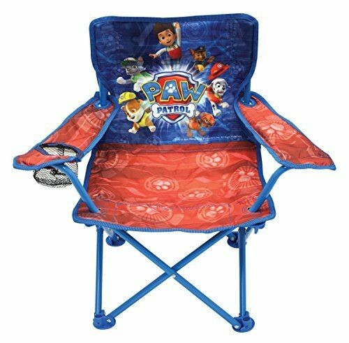 NEW Paw Patrol Fold N Go Patio Chairs FREE SHIPPING