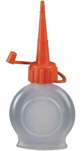 Pressol-06061-Polyethylene-Oiler-with-Orange-Spout-amp-Cap-20-ml