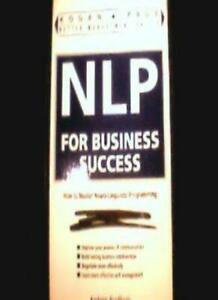 Nlp for Business Success (Better Management Skills) By ...