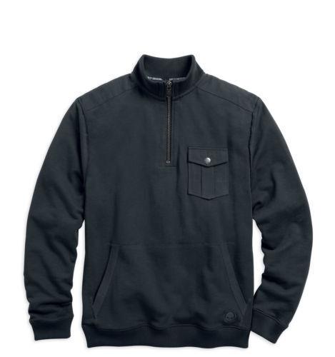 Harley Davidson Sweater 96052-16vm MEDIUM