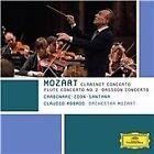 Wolfgang Amadeus Mozart - Mozart: Clarinet Concerto; Flute Concerto No. 2; Bassoon Concerto (2013)