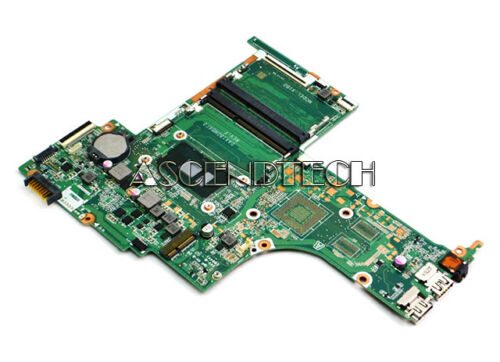 HP PAVILION 15T-AB100 15-AB SERIES I7-6500U MOTHERBOARD 830598-001 831028-001 US