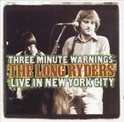 Live in New York City by The Long Ryders (CD, Oct-2003, Prima)