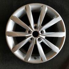 """Volkswagen Beetle 2017 2018 17/"""" Factory OEM Wheel Rim H# 70020 5C0601025BQFZZ"""