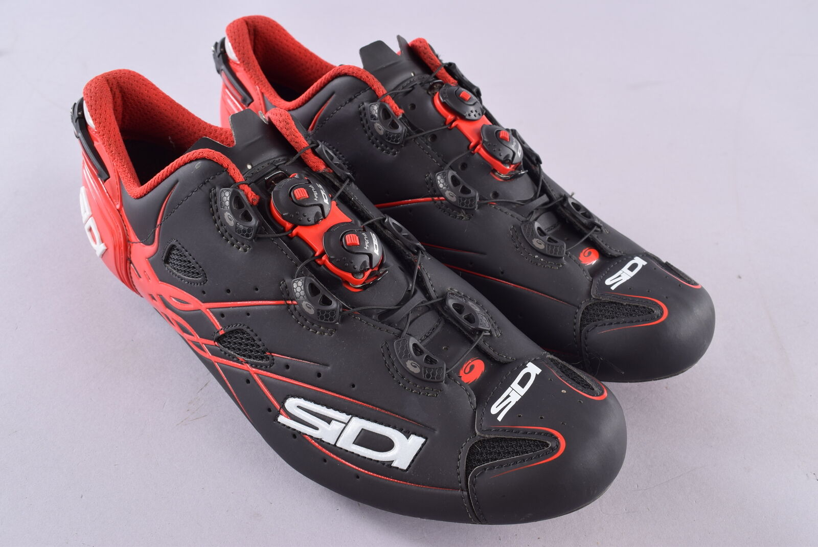 Limited Edition Cycling Shoe