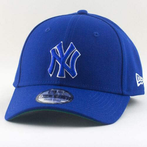 New York Yankees New Era MLB m 9Forty Hat In Navy Genuine Merchandise Cap