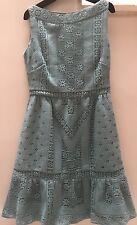 VALENTINO CATWALK DRESS SIZE UK 8 NEW