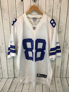 Dez Bryant 88 Dallas Cowboys Reebok On Field Jersey Size Xl
