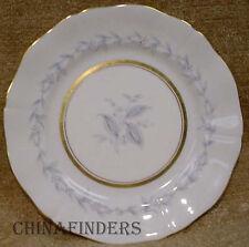 NORTHUMBRIA china MORNING MIST pattern SALAD PLATE