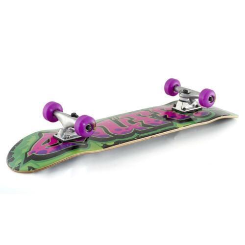 Enuff Graffiti II Complet Skateboard Rose