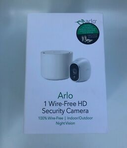 Arlo-Wire-Free-Security-System-with-1-HD-Camera-VMS3130W100NAS-Ships-ASAP