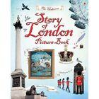 Story of London Picture Book by Rob Lloyd Jones (Hardback, 2017)