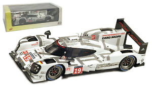Spark-43LM15-Porsche-919-Hybrid-19-LMP1-HY-Winner-Le-Mans-2015-1-43-Scale