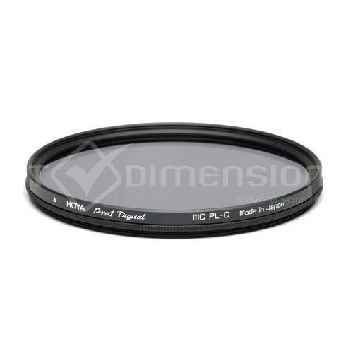 Hoya 77mm Pro-1 Digital Circular Polarizing Filter