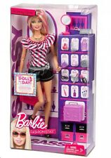 Barbie Fashionistas Sassy Shopping Spree Makeup Mattel 2009 T5500