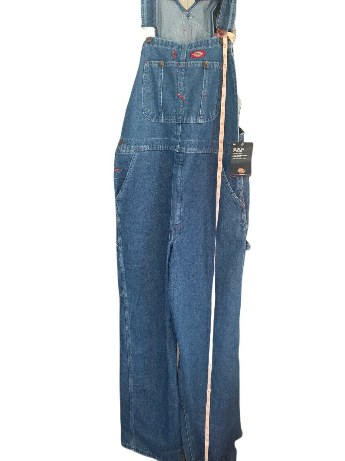 dickies overalls mens - image 3