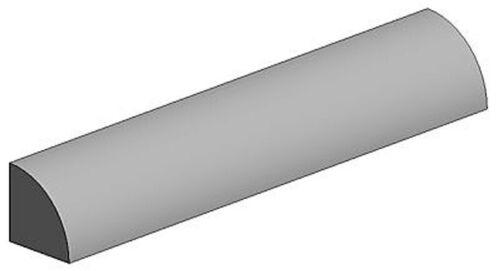 - 248 Evergreen Viertelrundstange 1,5 x 350 mm 4