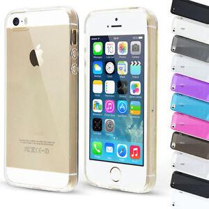 TPU-Cover-f-APPLE-iPhone-SAMSUNG-Case-Silikon-Schutz-Huelle-KLAR-Bumper-Schale