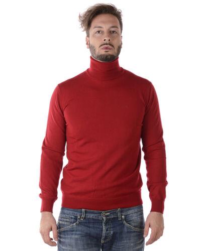 Uomo Maglione Pullover 346 Rosso Lana Sweater Maglia Armani Emporio 8n1myz1m4cz xYSdwPd7qn