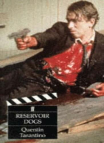1 of 1 - Reservoir Dogs,Quentin Tarantino- 9780571173624