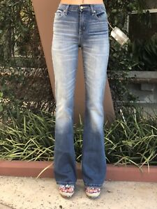Henry-amp-Belle-High-Waisted-Flare-Tall-Womens-Jeans