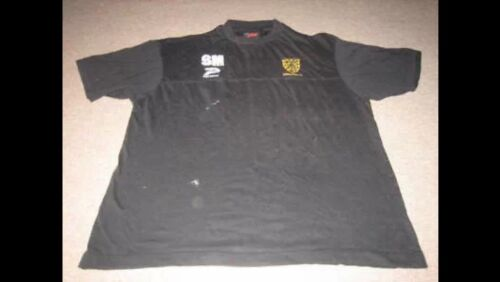 WIMBLEDON Crazy Gang STUART MURDOCH Football Shirt
