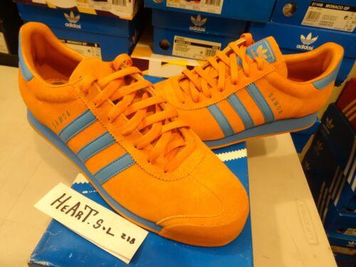 Samoa 80 Sz Originals Blue 'eac5d28c1f1511d513db14f24eb56870 383654 Boost 12 Vntg Rf Rare Adidas Carrot H92DIWE