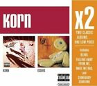 X2 (korn/issues) 0886972967028 By Korn CD