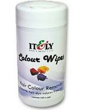 Hair Colour Remover/Hair colour Stain Remover 100 Wipes