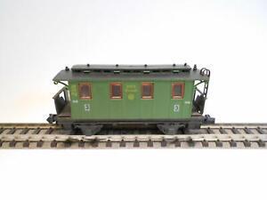 ARNOLD-Personenwagen-3-Klasse-38324