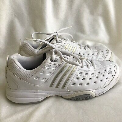 delincuencia repollo romano  Adidas CC Climacool Adiprene Tennis Shoes 472747 Women's Size 8. White. 2H.  | eBay