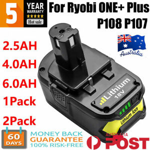 18V-9AH-6Ah-2-5AH-Li-ion-Battery-for-Ryobi-One-Plus-P108-P102-P104-P107-RB18L50